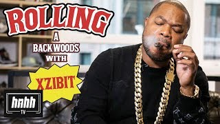 How to Roll a Backwoods with Xzibit (HNHH)