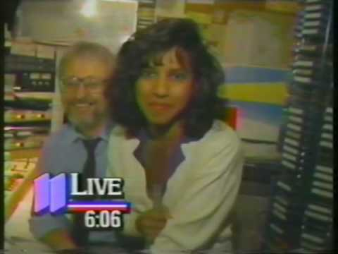 (www.RadioTapes.com) KSTP-FM (KS95 - 94.5 FM) 1988 KARE-TV Report - Minneapolis / St. Paul, MN