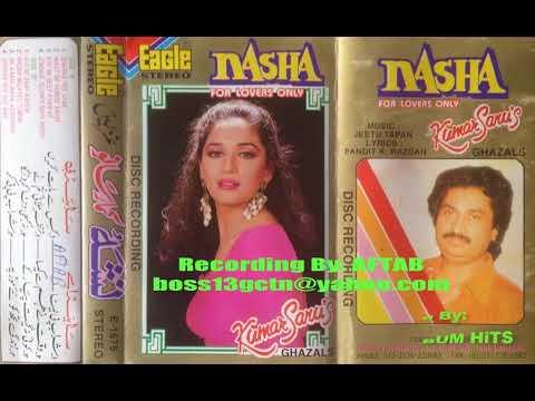 Kumar Sanu Ghazals NASHA SIDE (B)