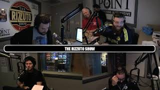 Drew Lynch talks about being bullied over his service dog on the Rizzuto Show