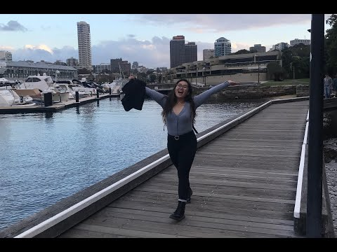 Studying Abroad In Australia 2019 --- THINGS TO DO IN SYDNEY
