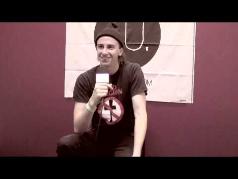 Wax Witches: Interview at BIGSOUND 2014 (the AU review)