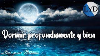 Música para Dormir Profundamente y Relajarse 8 Horas | Música Relajante para Dormir | Relajación