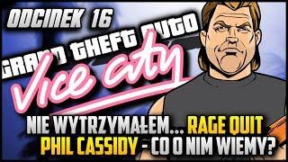 GTA Vice City - Nie wytrzymałem... RAGE QUIT xD (16)