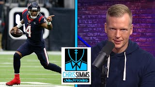 NFL Divisional Round props: 49ers passing game, Lamar's wheels | Chris Simms Unbuttoned | NBC Sports
