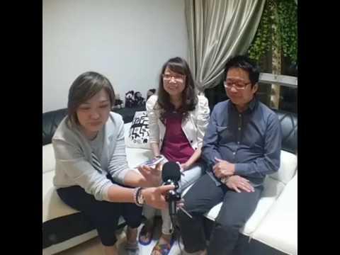 25Oct16汉锡凤玲(好好爱)辅导直播100.3