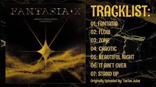 Baixar MONSTA X(몬스타엑스)- 8th Mini Album [FANTASIA X]
