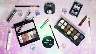 Makeup Haul + ALIEXPRESS