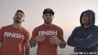 The Anatomy of Jackson Wink MMA - Chapter Three | Anatomy of a Fighter