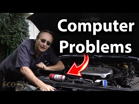Fixing Computer Problems On Your Car