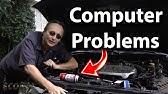ECM/PCM Replacement - YouTube