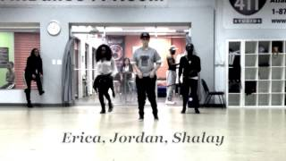 "GBEasy Choreo ""Smile"" by @Drake ft Voyce"