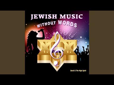 A Yiddish Melody (Instrumental)