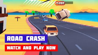 Road Crash · Game · Gameplay