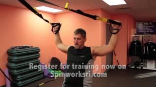 TRX-RIP Training at Spinworks RI