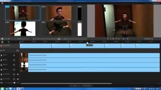 VideoStudio X9  使い方1  もにっこ初級講座 X9新機能について