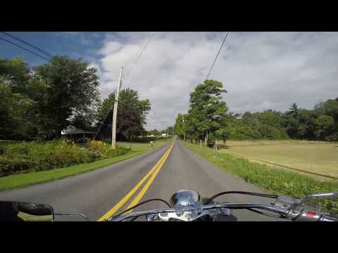 Watch this before you buy a kawasaki vulcan 900