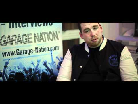 Garage Nation Interview with MC Majestic May 2012