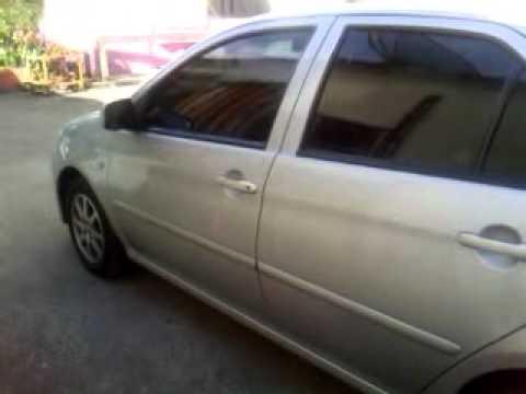 ปี 2006 VIOS E auto
