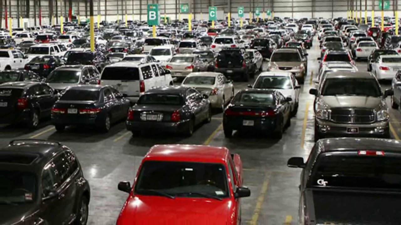 The Best Deals Atlanta Airport Car Parking