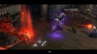 Diablo 3: The Movie - Act 1