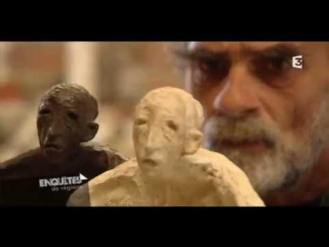 Marc Petit Sculpteur