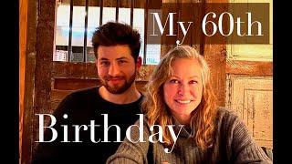 60th Birthday February 3rd 2021