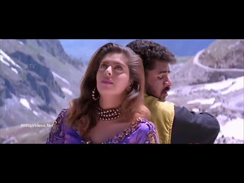 Ennavalae video song-(1080p-HD) kadhalan movie  (1994)