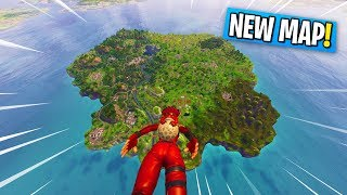 Brand NEW MAP Coming To Fortnite: Battle Royale? (Fortnite Coming To CHINA!)