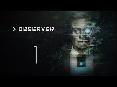 OBSERVER #1 : No Need for Concern?