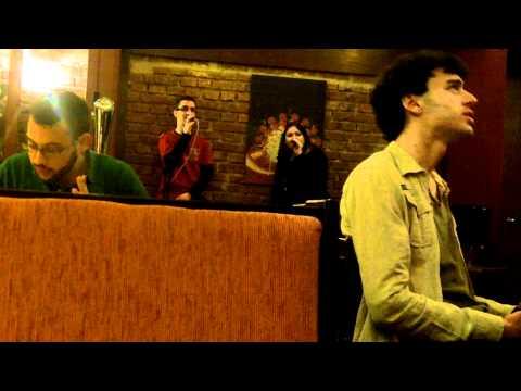 Karaoke, Zlatna Krusha, Plovdiv