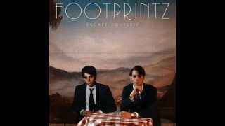 Footprintz - The Invisible