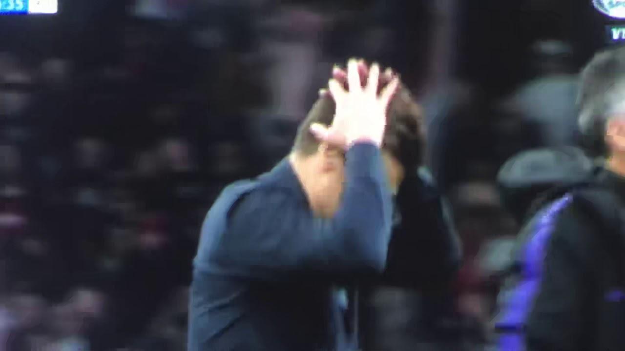 Tottenham gol Lucas Moura. Increíble!!! En el último segundo!!!