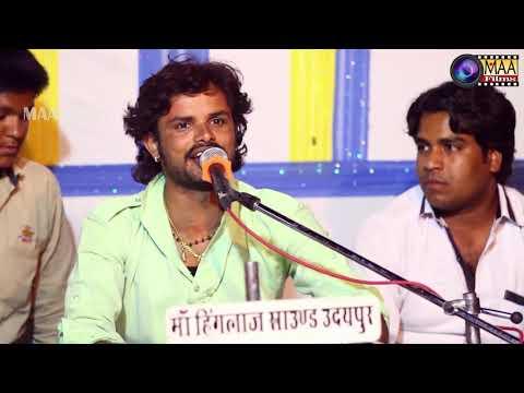 Shiya Ram Jaanki Baithe Hein Mere Seene Mein|New Bhajan 2016| Marwadi Live Bhajan Lehrudas Vaishnav