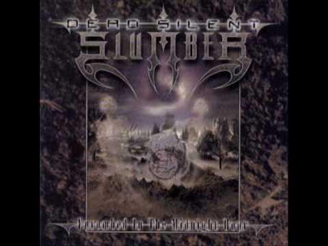 Dead Silent Slumber - Blood Collapse