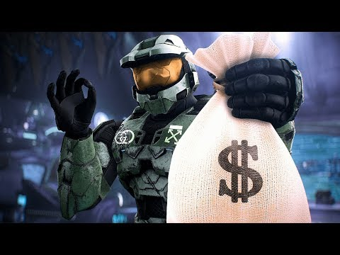 HALO INFINITE LEAK/RUMOUR - A $500m+ HALO GAME AND THE BIGGEST GAME IN THE GAMING INDUSTRY thumbnail