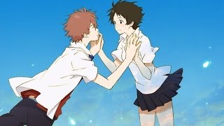 The Girl Who Leapt Through Time「AMV」