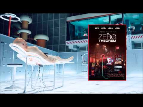 The Zero Theorem Soundtrack OST 02 Leth On the Street Main Theme