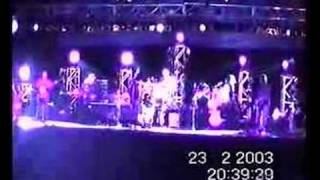 Jackson Browne - My Stunning Mystery Companion