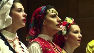 Cosmic Voices from Bulgaria & Sofia Philharmonic Orchestra - Zaspalo e Chelebiiche