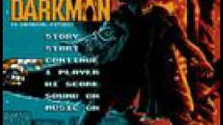 Let's Play Darkman | 01 | Blind runs are fun!
