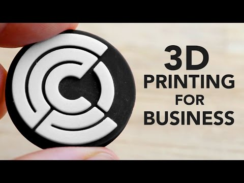 How to use 3D printing for mass manufacture