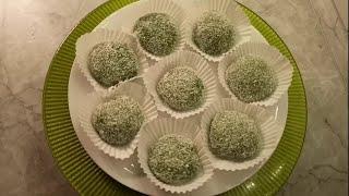 ✅ Cách Làm Vỏ Bánh Bao Chỉ Lá Dứa Thật Là Đơn Giản | Văn Phi Thông |