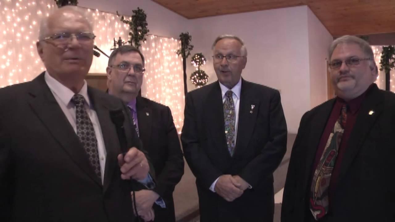 OLC - Woodmen 462 Annual Banquet  5-1-15