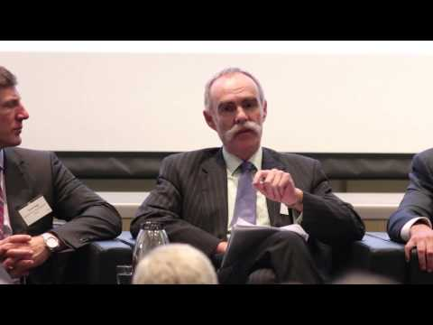 Australia-Canada Infrastructure Symposium - Panel, Harnessing Retirement Savings