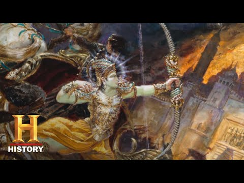Ancient Aliens: Evidence Of Alien Wars On Dwarf Planet (Season 10) | History