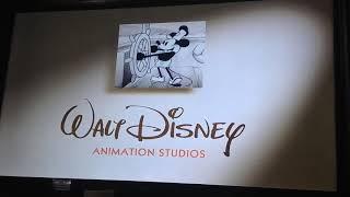 Walt Disney Animation Studios/Walt Disney Pictures (2009-2012)