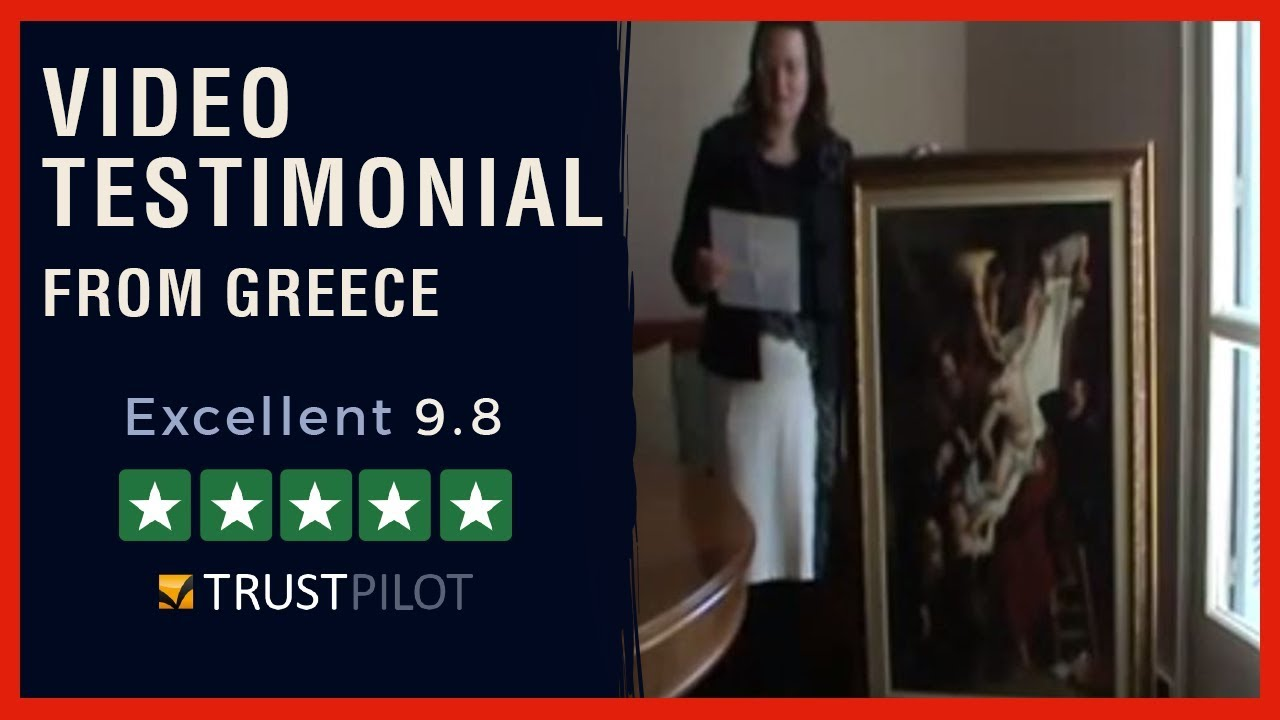 1st Art Gallery Review Hand Made Oil Painting Reproductions From