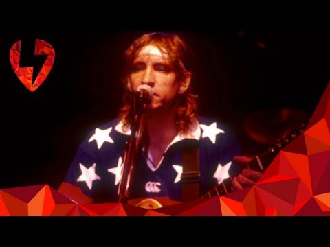 Joe Walsh – Rocky Mountain Way