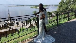 Городец 2018 свадьбы